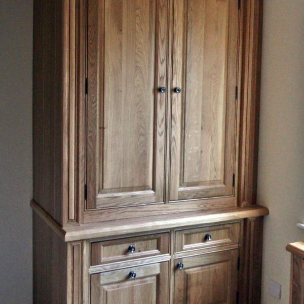 Orpington, Kent Bespoke Study furniture