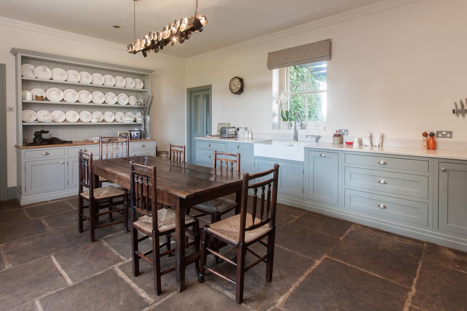 Caenby Heaven And Stubbs Bespoke Furniture
