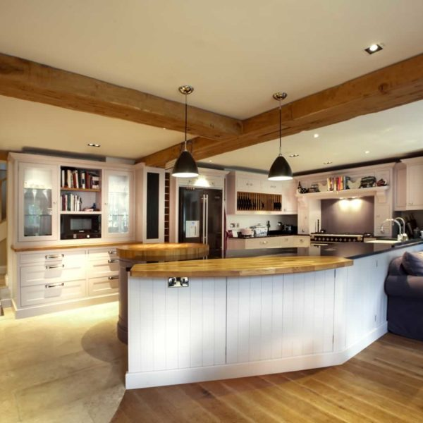 Bespoke Kitchens South Stoke